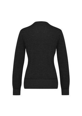 Origin Merino Cardigan Ladies