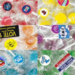 Corporate/Single Colour Lollipops