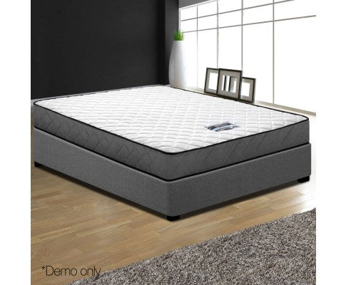 Bonnell Spring Medium Firm Mattress Double