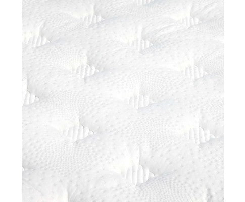Pillow Top Pocket Spring Mattress - King Single