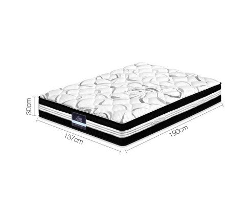 Pocket Spring Mattress - Double