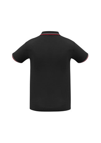 Cambridge Polo Mens