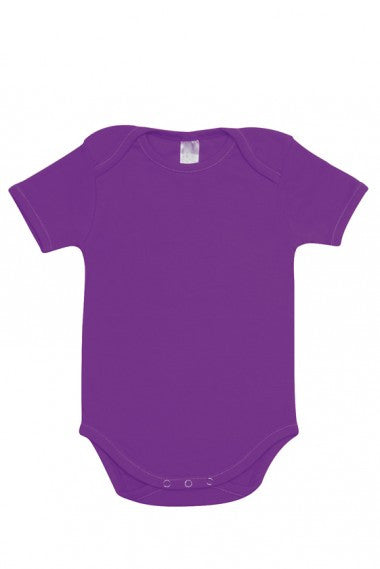 Design Your Own Personalised Baby Onesie