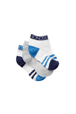 Bonds Baby Sportlet Socks 3 Pack