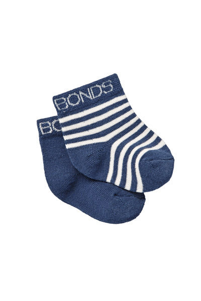 Bonds Classics Bootee 2 Pack