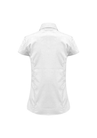 Metro Cap Sleeve Shirt Ladies