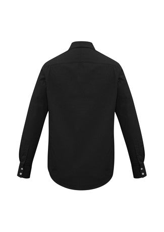 Berlin Long Sleeve Shirt Mens