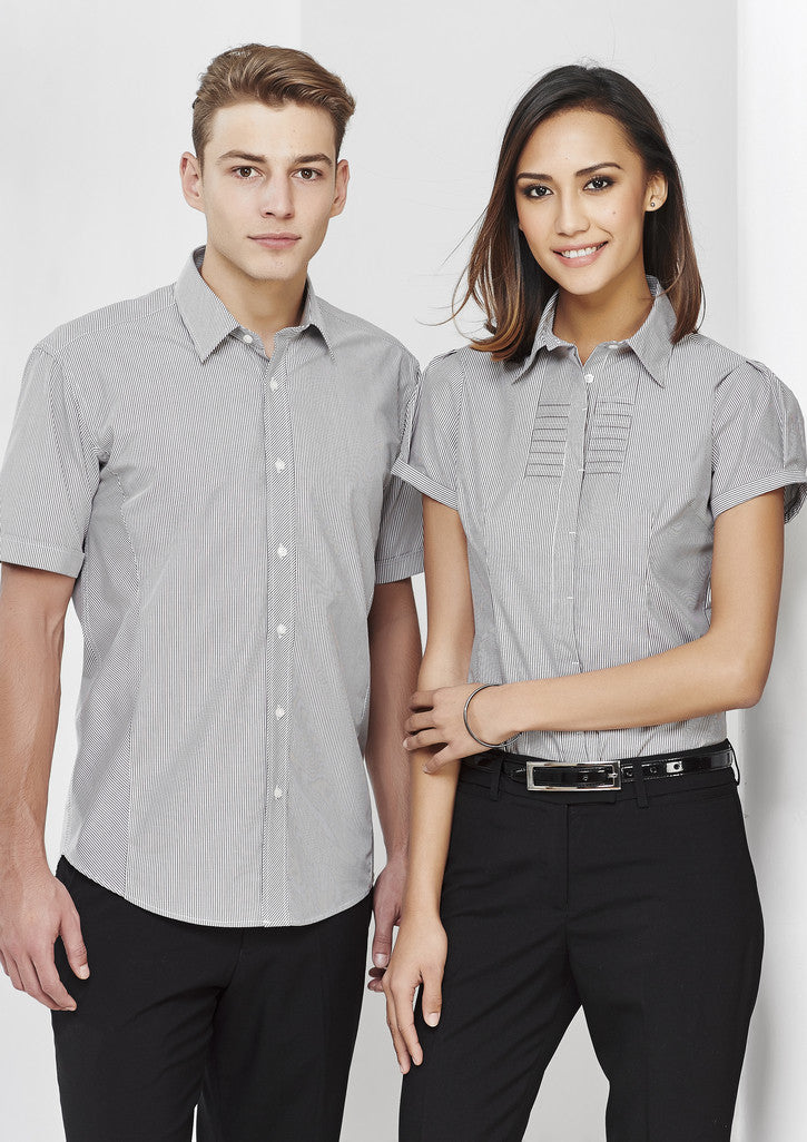 Berlin Short Sleeve Shirt Mens