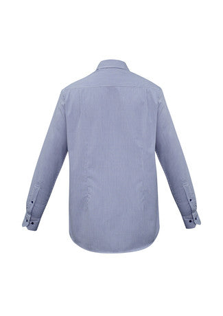 Edge Long Sleeve Shirt Mens