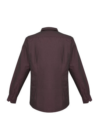 Hemingway Long Sleeve Shirt Mens