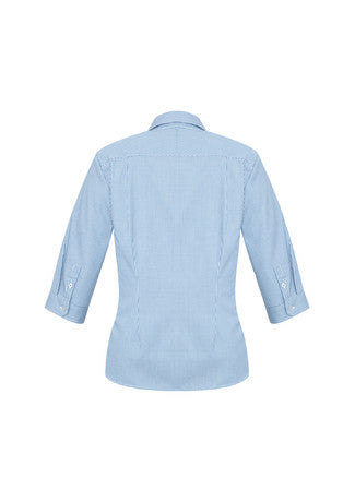 Ellison 3/4 Sleeve Shirt Ladies