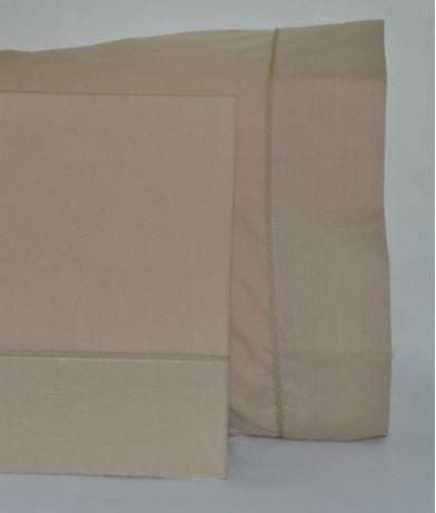 Beaux Plain Dyed Sheet Sets