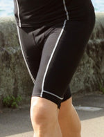 Bocini CK902 Performance Wear - Mens Bike Shorts