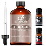JOJOBA OIL GIFT SET - 120ml