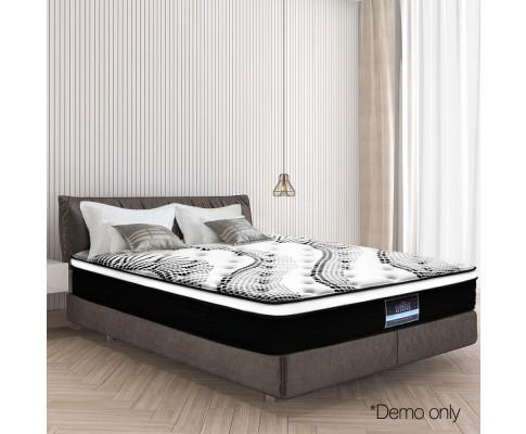 Euro Top Mattress Premier - Double