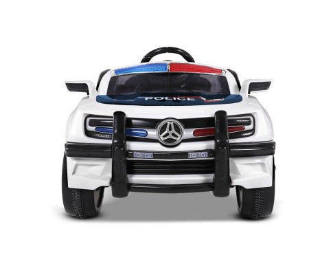 Kids Ride On Car Police Car Uniforms And Homewares Online
