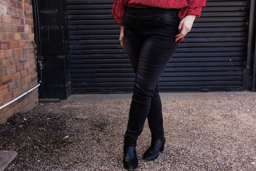 Hunter Jeans - Miss Tiff Boutique