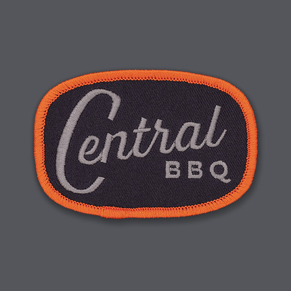 Central BBQ patch