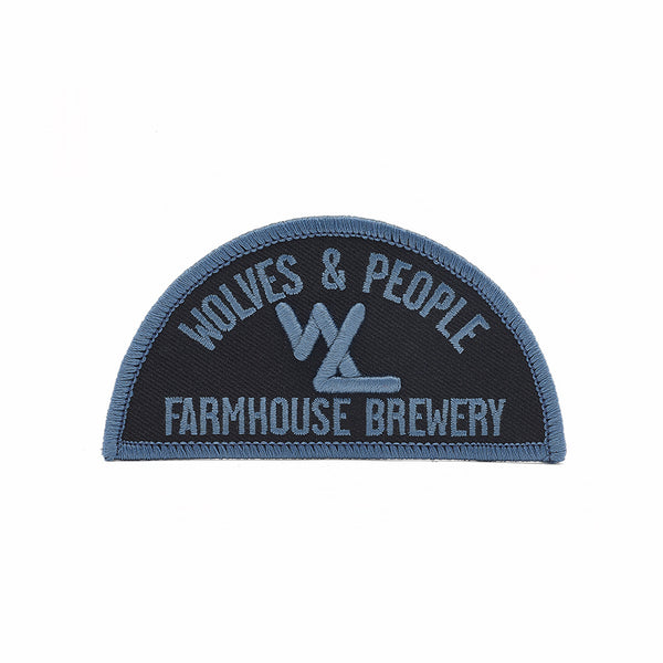 Wolves & People farmhouse brewery beer patch