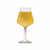 Beer Glass Enamel Lapel Pin - Teku - Straw