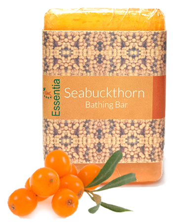 Seabuckthorn Bathing Bar