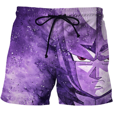 Hit Board Shorts dragon ball super z boardshorts
