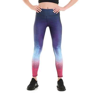 Galaxy Space Yoga Pants - 3D Printed Sexy Leggings-Hoodie Time - Anime and Gaming Hoodies
