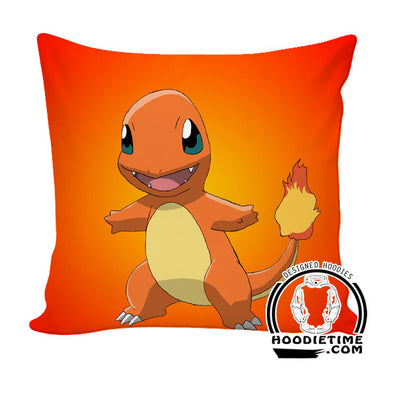 Charmander Pillow pokemon
