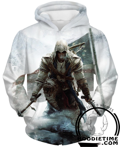assassins creed syndicate and black flag zip up hoodie. Black Bedroom Furniture Sets. Home Design Ideas