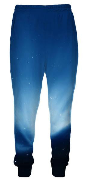 Bright Sky Sweatpants - 3D Pants and Clothing-Hoodie Time - Anime and Gaming Hoodies