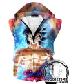 Broly Hooded Tank