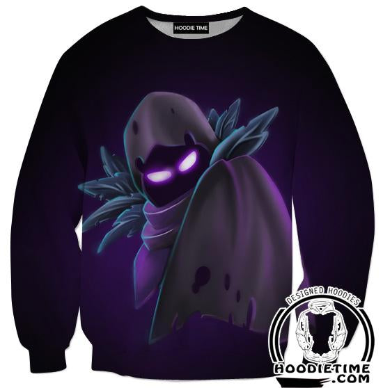 Fortnite Sweatshirt - Fortnite Clothing and Apparel-Hoodie Time - Anime and Gaming Hoodies
