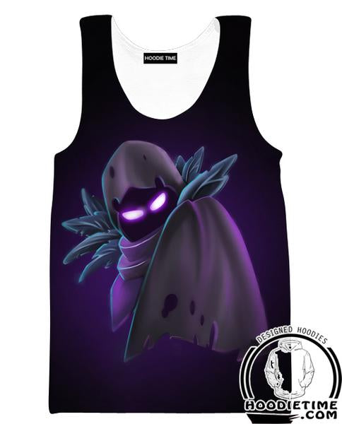 Fortnite Tank Top - Fortnite Clothing and Apparel-Hoodie Time - Anime and Gaming Hoodies