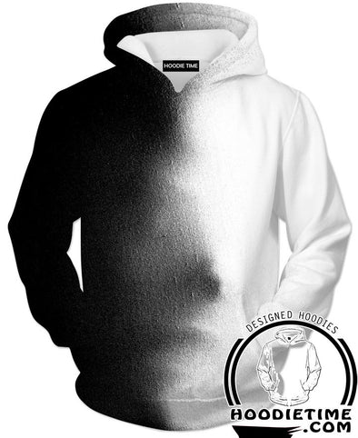 Ghost Creepy Hoodie hoodies