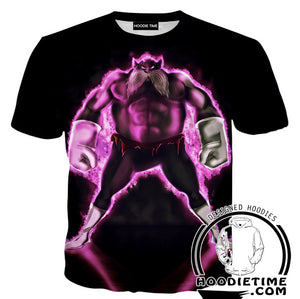 God Toppo T-Shirt