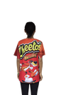 Bag of Cheetos Tank Top - 3D Gym Shirts and Clothing-Hoodie Time - Anime and Gaming Hoodies