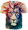 beautiful lion t-shirt shirts clothing clothes