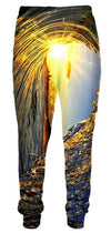Sunshine Ocean Wave Sweatpants - 3D Pants and Clothing-Hoodie Time - Anime and Gaming Hoodies