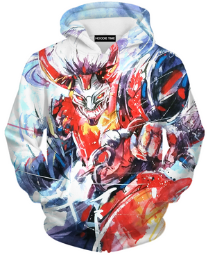 Bloodmoon thresh hoodie league of legends clothing clothes hoodies