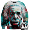 albert einstein jumper