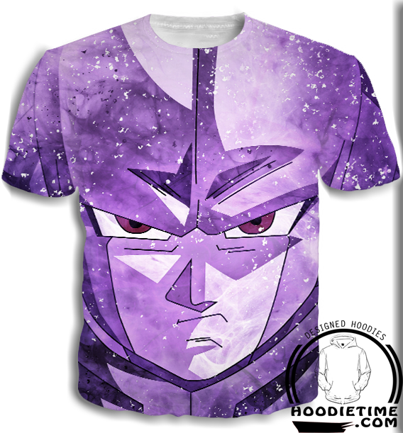 Dragon Ball Super Hit t-shirt 3d shirt