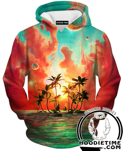 Utopia Beautiful hoodie