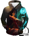 ahri hoodie league of legends hoodies clothing lol