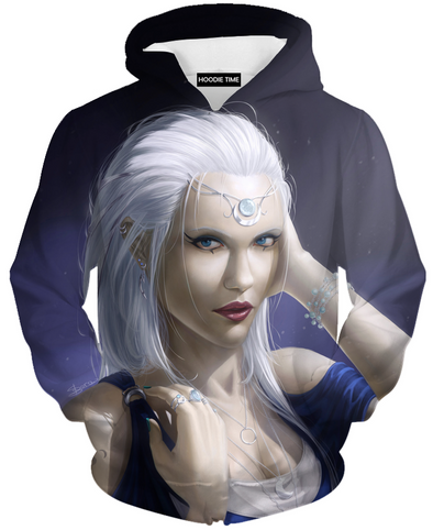diana hoodie league of legends