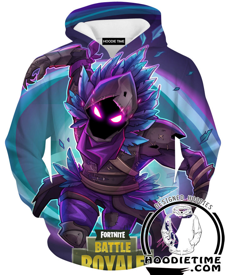 Fortnite Ninja Clothing