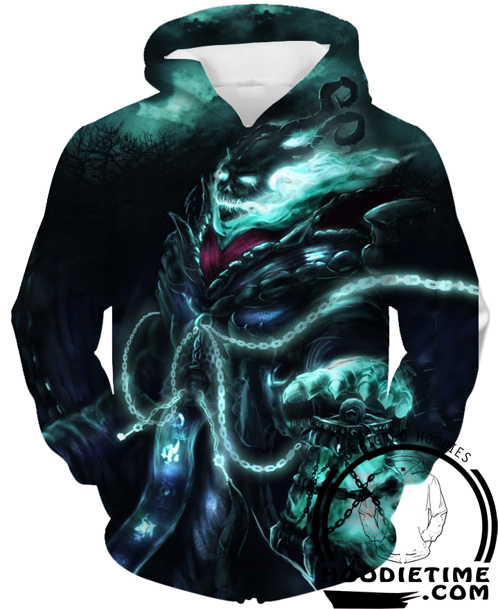 thresh hoodie lol hoodies league of legends clothing