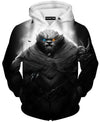 League Of Legends Epic Rengar Hoodie - 3D Pullover Clothing - LoL Hoodies-Hoodie Time - Anime and Gaming Hoodies