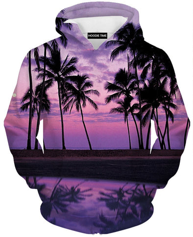 Palm Beach Hoodie west side hoodies
