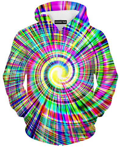 Acid Trip Hoodie Clothing Clothes