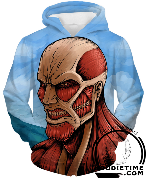 attack on titan hoodies hoodie clothing clothes jacket